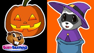 """Trick or Treat"" 