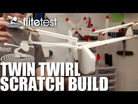 flite-test--twin-twirl--scratch-build
