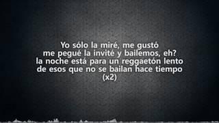 Reggaeton Lento CNCO! LETRA!