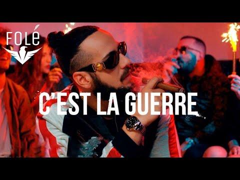 Capital T ft. Macro ft Dj Nika - Cest La Guerre