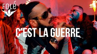 Capital T ft. Macro & Dj Nika - C'est La Guerre (Official Video High Quality Mp3)
