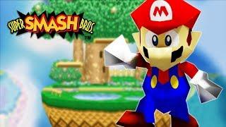 Original Smash Brothers!