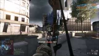 preview picture of video 'Battlefield 4-Hunt for the Phantom Bow'