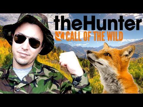 The Hunter ! Nouveau jeu de chasse (PS4, Xbox One)