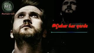 أغنية مسلسل الحفرة الحلقة 21 الموسم 1 مترجمة للعربي (الاغنية التي غناها ياماتش)- Çukur şarkı arkadaş