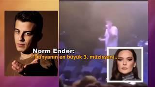 Norm Ender'in Demet Akalın Polemiği! Müge ve Gülşen'le 2. Sayfa -Ekranda