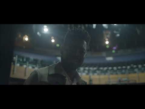 Basketmouth visits indigo 02 with BBC Africa
