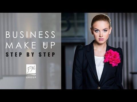 Business make up