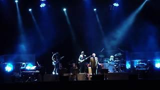 Franco Battiato - Gli uccelli (live)