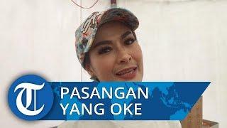 Iis Dahlia Sebut Joko Widodo dan KH Ma'ruf Amin Pasangan yang Oke