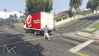 GTA 5 Police Mod - Tập Làm Cảnh Sát Bắt Cướp Trong GTA 5