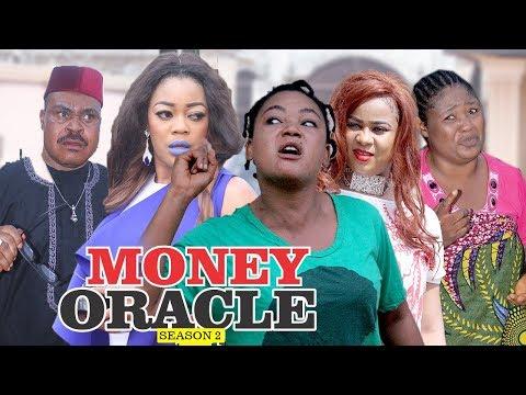 MONEY ORACLE 2 - 2018 LATEST NIGERIAN NOLLYWOOD MOVIES || TRENDING NOLLYWOOD MOVIES