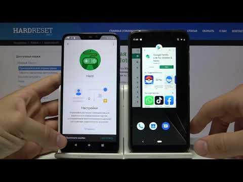 Как обойти родительский контроль на телефонах Android — Сброс Family link