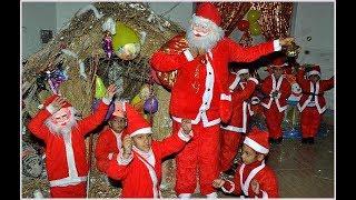 Christmas Day Celebration 2017 in Varanasi