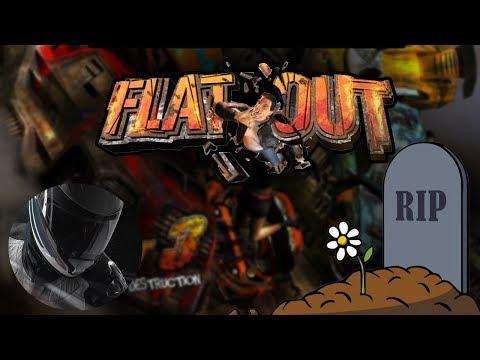 Flatout 3: Chaos & Destruction - Дать ему еще один шанс?.....