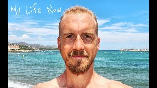 Good-Bye USA - I Sold Everything | Living Now In BARCELONA, SPAIN