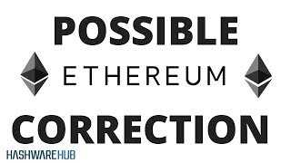 Ethereum - Possible Sell Off In Process - Price Prediction