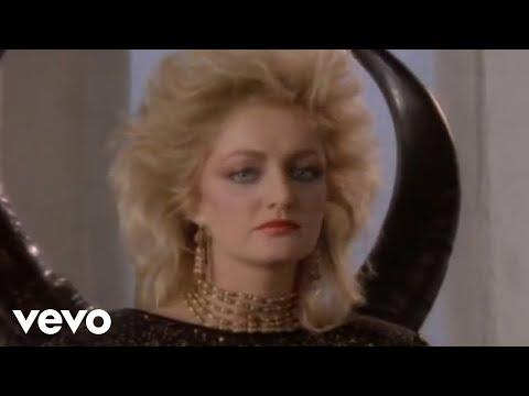 Bonnie Tyler - Take Me Back