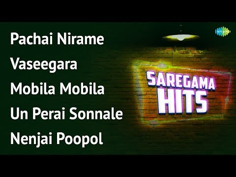 Saregama Hits | Madhavan Romantic Songs