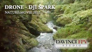 【RC/DRONE】DJI SPARK - 2007 NATURE MOVIE