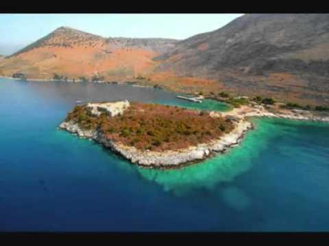 Albania 2011 : i turisti provenienti da tutto il mondo