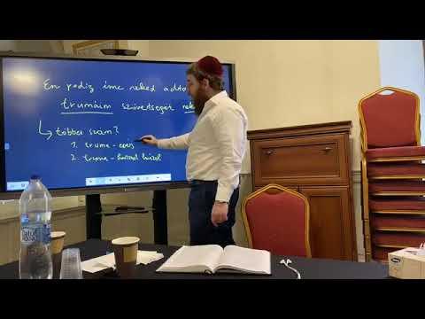 Sábát 25 – Napi Talmud 88 – Szombati gyertya, mosakodás és gazdagság