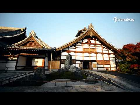 Tenryu-ji Temple, Kyoto | One Minute Japan Travel Guide