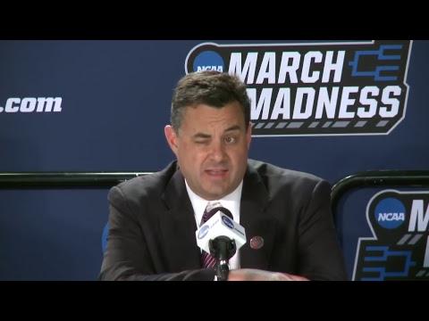 News Conference: Buffalo & Arizona - Postgame