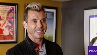 Gavin Rossdale on new album, David Bowie, and best breakup song