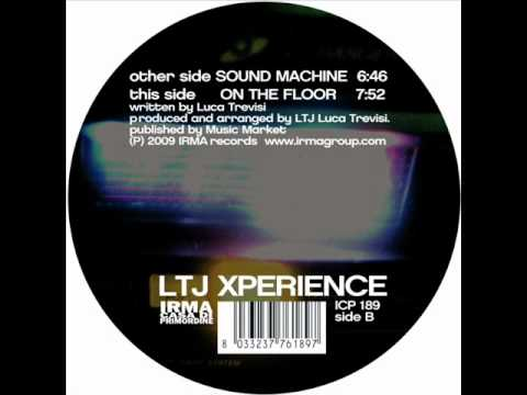 LTJ Xperience - On The Floor