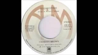 Charity Brown - Elijah Stone (1974)