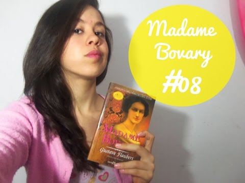 Resenha#08 -  Madame Bovary