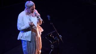 Elizabeth Fraser   Song To The Siren   Royal Festival Hall   6 August 2012