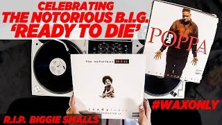 Discover Classic Samples Used On The Notorious B.I.G.  'Ready To Die'
