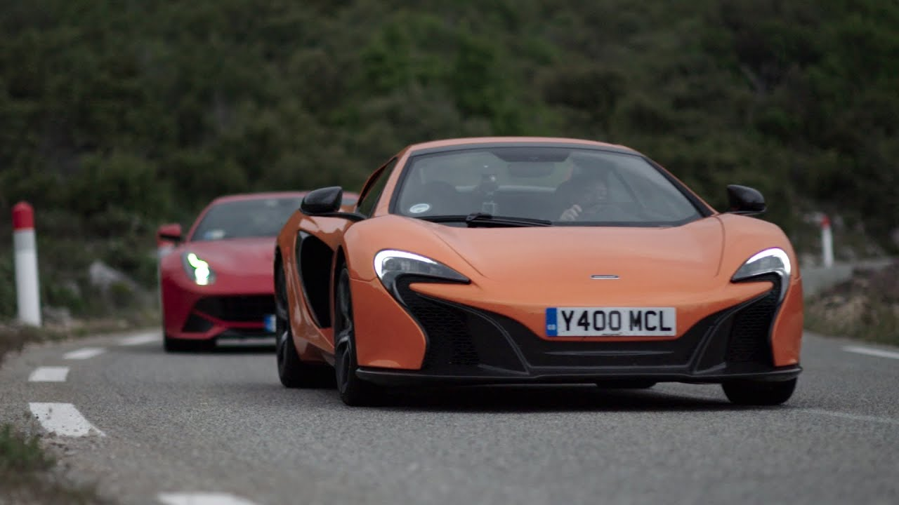 Watch /DRIVE's Monaco Special Right Here