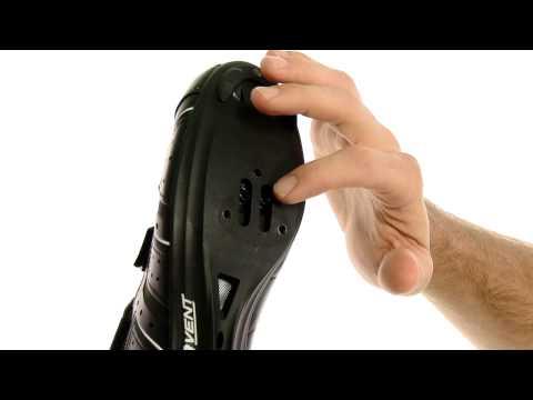 Louis Garneau Ergo Air Comp 2 Road Cycling Shoes