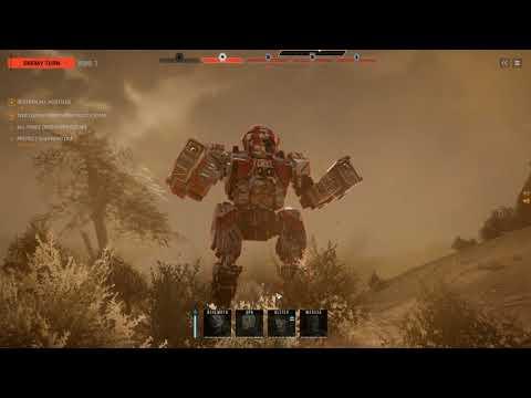 Defense: Smithon! s3e16 - LIGHT MECH ONLY Battletech