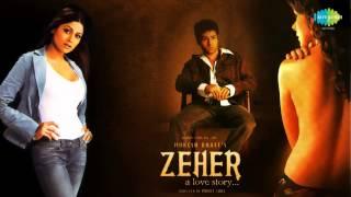 Woh Lamhe - DJ Mix - Atif Aslam - DJ Suketu - Zeher [2005]