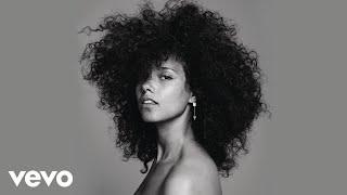 Alicia Keys - Holy War (Audio)