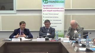 Министр сельского хозяйства и перерабатывающей промышленности Кубани Орленко Сергей Юрьевич