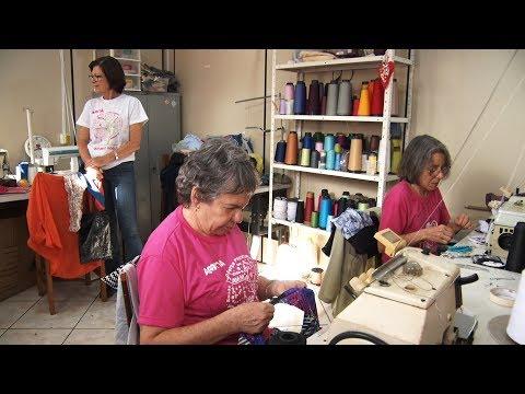 Outubro Rosa: AMMA apoia mulheres e homens que passam pelo câncer
