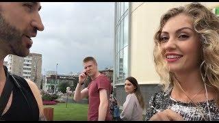 Approaching HOT Russian Women & Getting Dates [INFIELD VLOG]