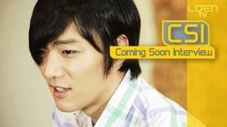CSI : Choi jin hyuk(최진혁)_Best wishes to you(잘 있나요)(Kangchi, the Beginning(구가의서)OST)[ENG/JPN SUB]