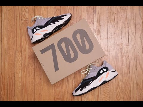 new product 89443 663b6 $67 Adidas Yeezy 700 Wave Runner (Replicas) from Dhgate ...