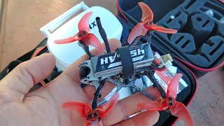 TinyHawk II Freestle RTF Kit - For beginners?
