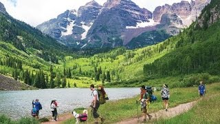 10 Best Tourist Attractions in Colorado