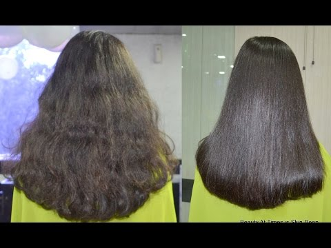 Hair Loss Paggamot na may castor oil