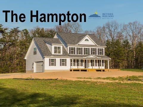 The Hampton Spotsylvania VA 22551