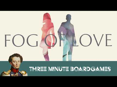 Fog of Love in about 3 Minutes