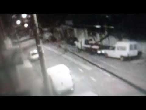 Tentativa de roubo de caminhão em barueri